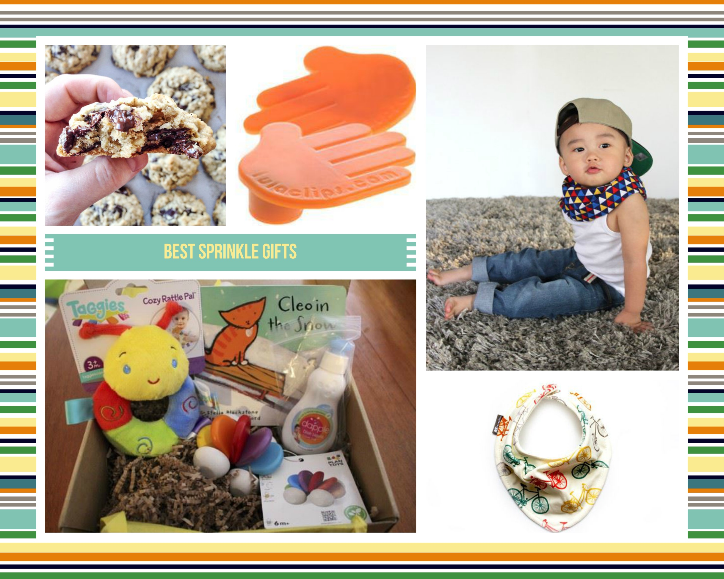 The Best (and Worst) Baby Sprinkle Gift Ideas | The Greater Gifter